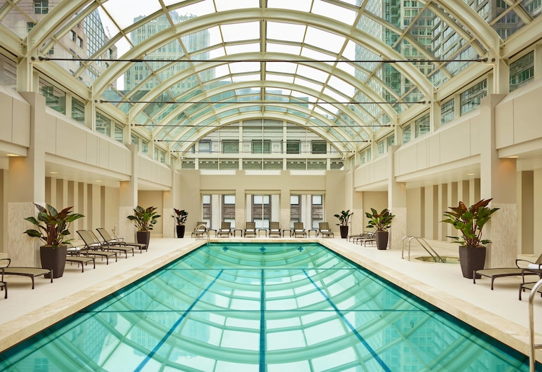 Palace Hotel, a Luxury Collection Hotel, San Francisco, San Francisco, Indoor Pool