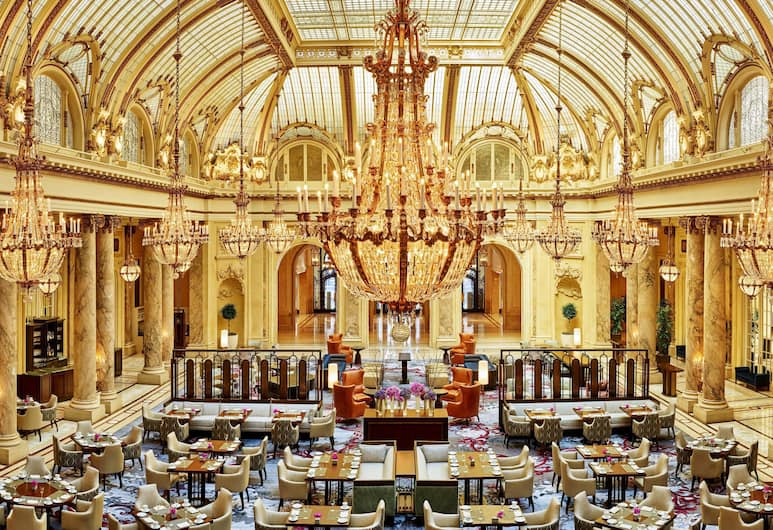 Palace Hotel, a Luxury Collection Hotel, San Francisco, San Francisco, Reception