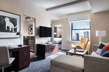 Foto Shelburne Hotel & Suites by Affinia di New York