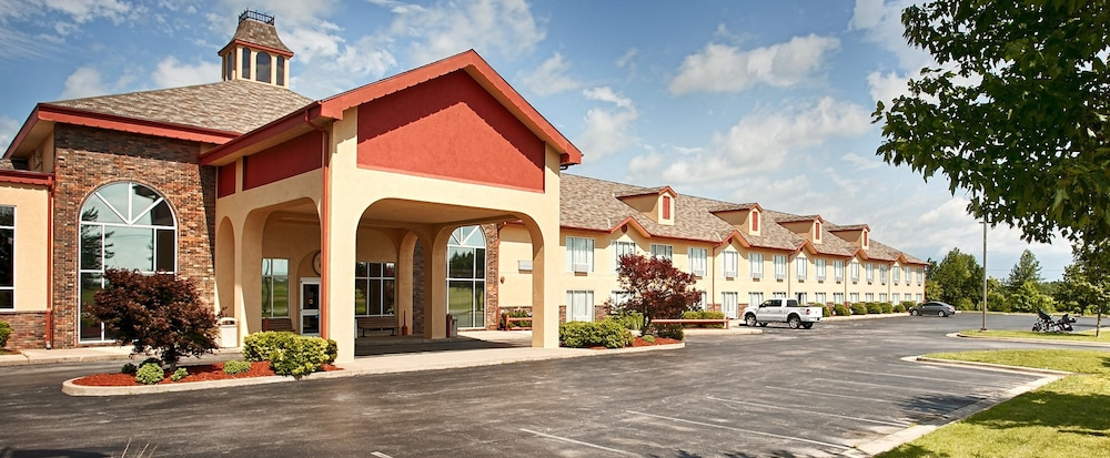 Quality Inn and Suites, Carthage