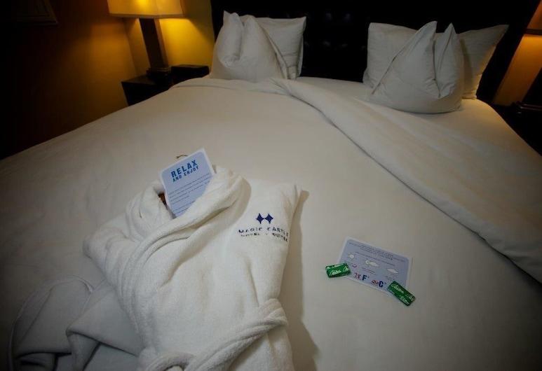 Magic Castle Hotel, Λος Άντζελες, Δωμάτιο, 1 Υπνοδωμάτιο, Δωμάτιο επισκεπτών