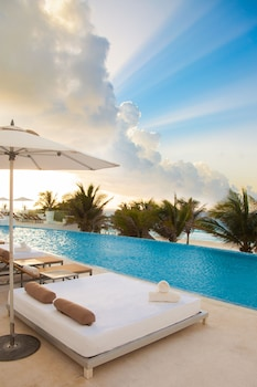 Bild vom Le Blanc Spa Resort Adults Only Newly Perfected - All Inclusive in Cancún