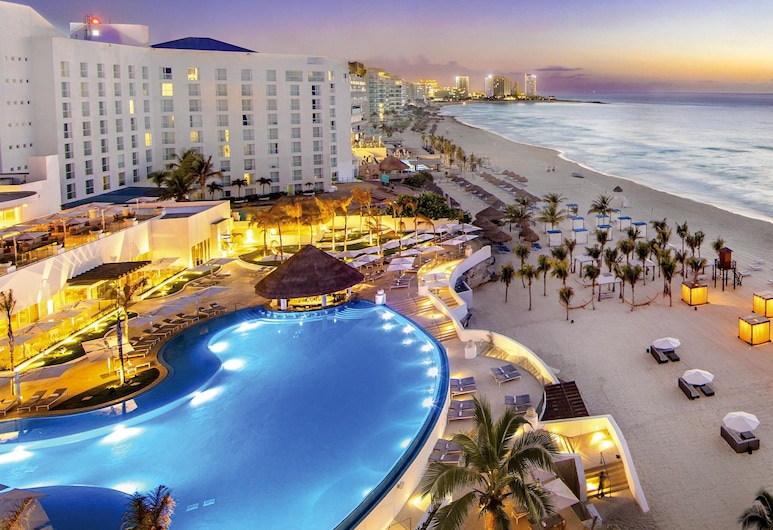 Le Blanc Spa Resort Cancun Adults Only All-Inclusive, Cancún