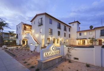 Fotografia do La Playa Inn em Santa Barbara