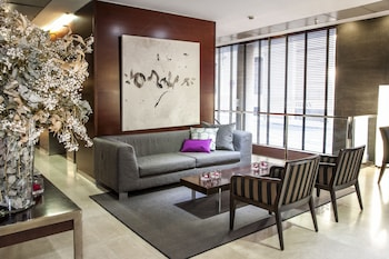Bild vom Hotel Zenit Don Yo in Zaragoza