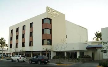 Fotografia do Hotel El Dorado em Los Mochis
