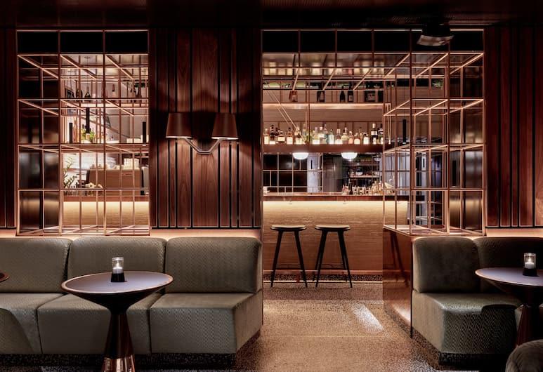Hotel Das Triest, Vienna, Hotel Bar