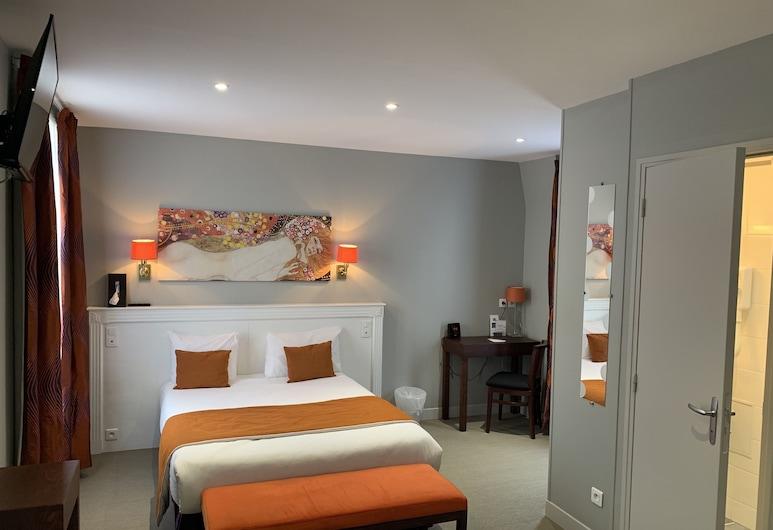 Hotel Modern Montmartre Paris, Paris, Chambre Double, Chambre