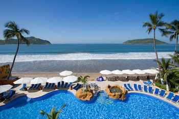 Foto van Royal Villas Resort in Mazatlan