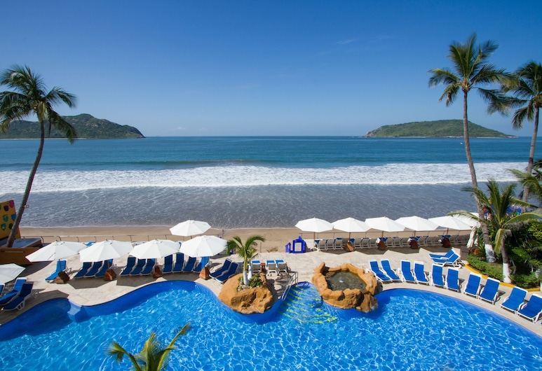 Royal Villas Resort, Mazatlan