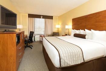 Obrázek hotelu Quality Inn ve městě Bowling Green