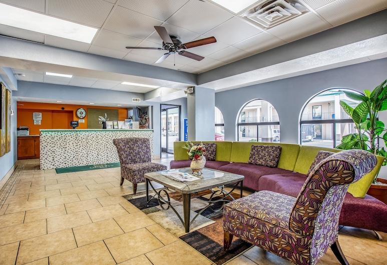 Quality Inn, Bowling Green, Lobby