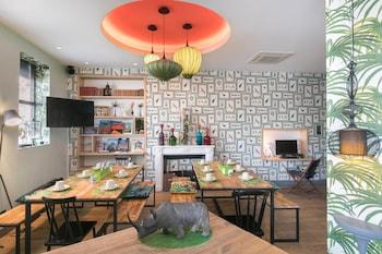 Image de Villa Bougainville by Happyculture à Nice