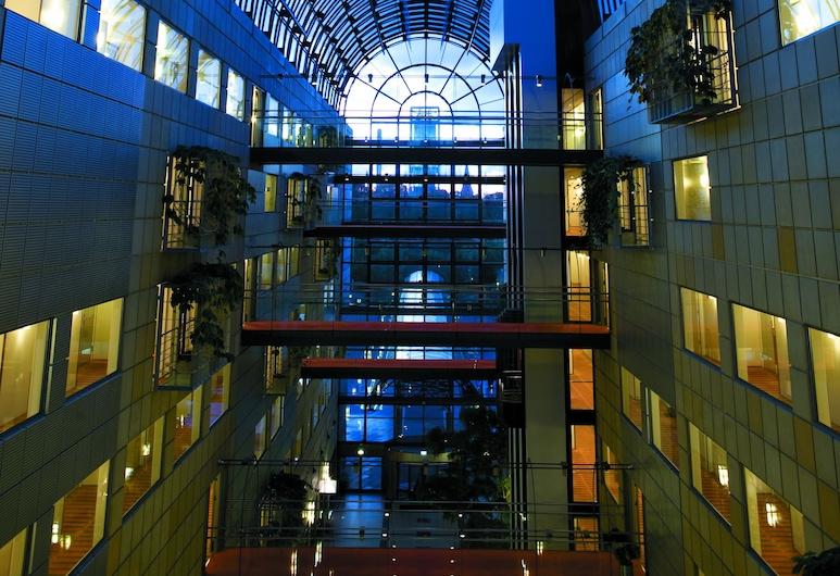 Radisson Blu Scandinavia Hotel, Aarhus, Århus, Vestibyle