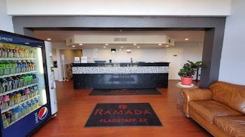 Φωτογραφία του Ramada by Wyndham Flagstaff East, Φλάγκσταφ