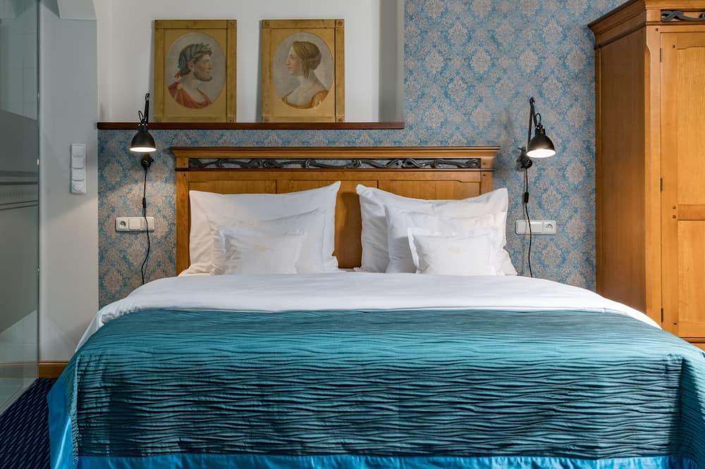 Одномісний номер, 1 односпальне ліжко - Вибране зображення
