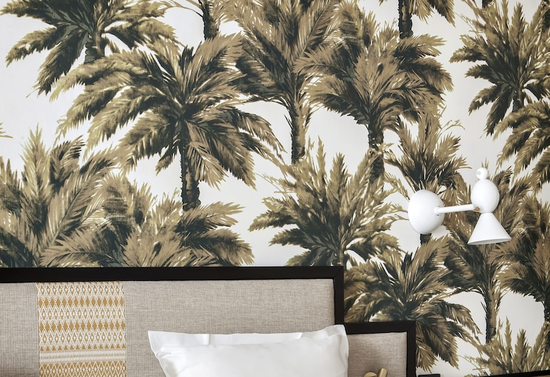 Doisy Etoile, Paris, Executive Room (Coconut), Guest Room
