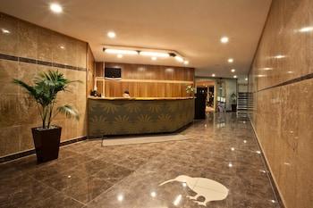 曼吉爾奧克蘭機場幾維飯店的相片