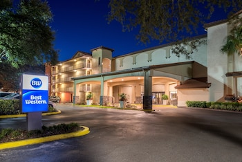 תמונה של Best Western International Drive - Orlando באורלנדו