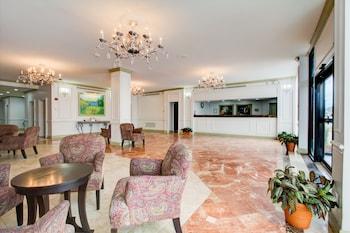 Bild vom Olive Tree Hotel and Banquet Halls in Jackson