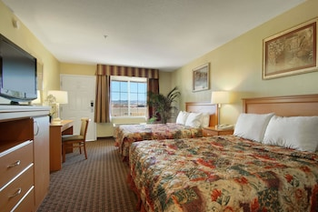 Picture of Days Inn by Wyndham Hayward Airport in Hayward