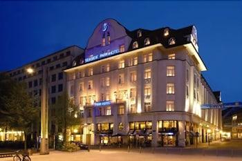 Image de Seaside Park Hotel Leipzig à Leipzig
