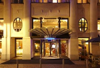 תמונה של Seaside Park Hotel Leipzig בלייפציג