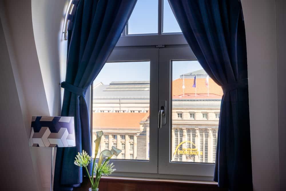Apartament - Z widokiem na miasto