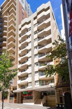 Foto Metro Apartments on King Street di Sydney