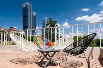 Picture of Hotel Madrid Chamartín Affiliated by Meliá in Madrid