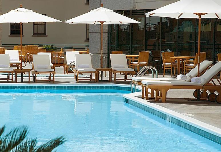 The Westin San Diego Downtown, San Diego, Vanjski bazen
