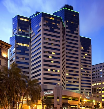 Top 10 Hotels In Downtown San Diego San Diego Ca Hotels Com