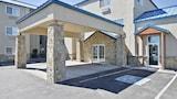 Hotell i West Yellowstone