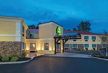 Foto di La Quinta Inn by Wyndham Buffalo Airport a Williamsville