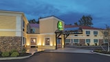 Nuotrauka: La Quinta Inn Buffalo Airport, Williamsville