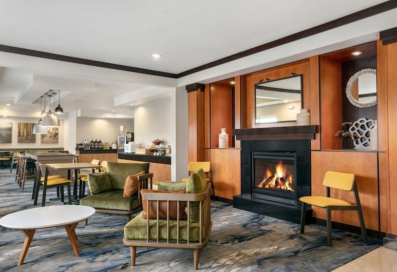 Fairfield Inn & Suites Stillwater, Στιλγουότερ