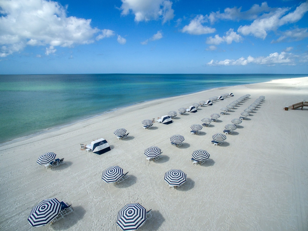 The Resort at Longboat Key Club, Longboat Key