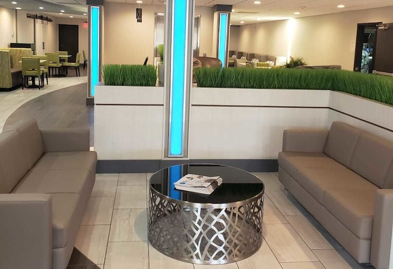 The Alexis Inn & Suites - Nashville Airport, Našvila, Vestibils