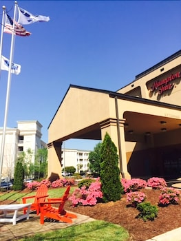 Picture of Hampton Inn Clemson in Clemson