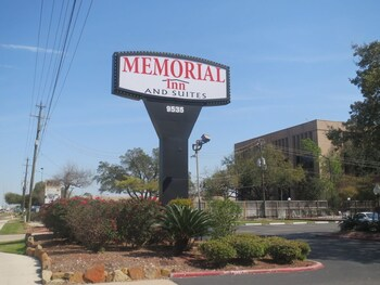 Picture of Memorial Inn and Suites in Houston