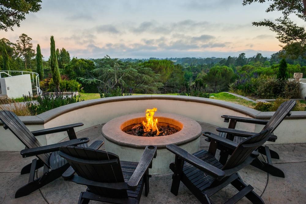 Chaminade Resort & Spa, Santa Cruz