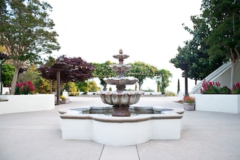 Selline näeb välja Chaminade Resort & Spa, Santa Cruz