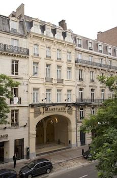 Bilde av Marivaux Hotel i Brussel