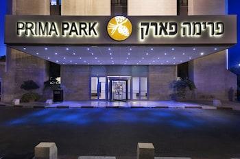 Foto Prima Park Hotel di Yerusalem
