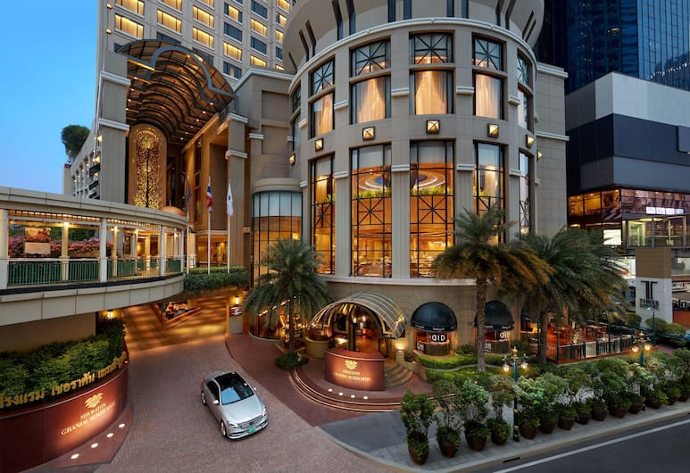 Sheraton Grande Sukhumvit, Luxury Collection Hotel, Bangkok, Bangkok