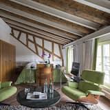 Habitación de diseño doble - Zona de estar