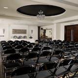 Instalações para reunião