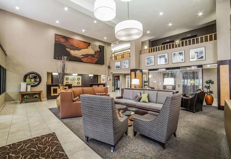 Comfort Suites Ogden Conference Center, Ogden, Vstupní hala