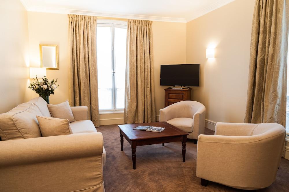 Prenota Saint James Albany Paris Hôtel Spa a Parigi - Hotels.com