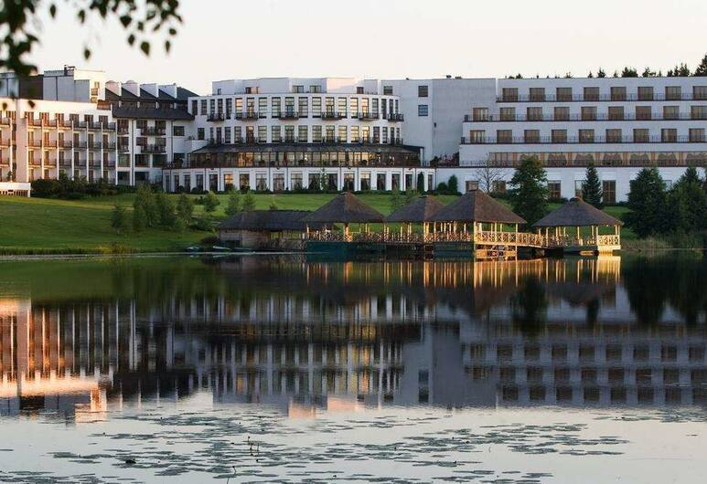 Vilnius Grand Resort, Kalikstiškes